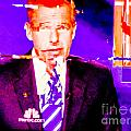 Mixed Media Mouthpiece by Bill Davis