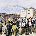 Molly Maguires Executions by Granger