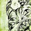 Monster Suprise by Nada Meeks