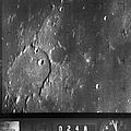 Moon: Ranger 7, 1964 by Granger