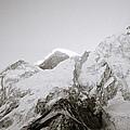 Mount Everest by Shaun Higson