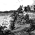 Mount Vernon, 1798 by Granger