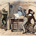 Murder Of Smith, 1844 by Granger