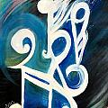 Music Firework by Tifanee  Petaja