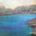 Muskoka Shore by Claire Bull