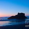 My Sunset Sky by Dana Kern