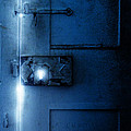 Mysterious Door by Jill Battaglia