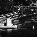 Narrow Water Castle Warrenpoint by Joe Fox