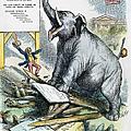 Nast: Tweed Cartoon, 1875 by Granger