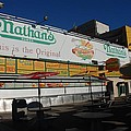 Nathan's Famous by Rob Hans