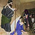 Nativity by Sally Weigand