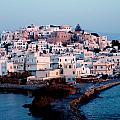 Naxos Island Greece by Colette V Hera  Guggenheim