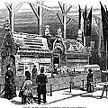 New Orleans Fair, 1884 by Granger