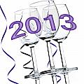New Year 2013 by Blink Images