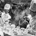 New York: Bread Line, 1915 by Granger