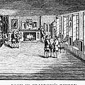 New York: Fraunces Tavern by Granger