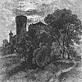 New York State: Castle by Granger