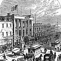 New York: The Bowery, 1871 by Granger