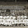 New York Yankees, C1921 by Granger