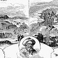 Nez Perce Campaign, 1877 by Granger