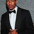 Nick Cannon At Arrivals For Operation by Everett