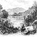 North Carolina, C1875 by Granger