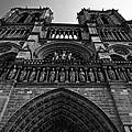 Notre Dame by Gabriel Cusmir