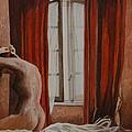 Nude by Santo De Vita