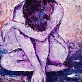 Nude by Shuly Haimsohn Weiner