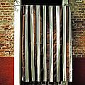 Old Italian Door by Joana Kruse