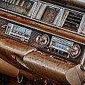 Oldsmobile by Richard Steinberger