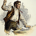 Owen Lovejoy (1811-1864) by Granger