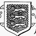 Oxford: Coat Of Arms by Granger