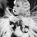 Page Miss Glory, Marion Davies, 1935 by Everett