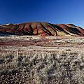 Painted Hills by Karen Ulvestad