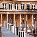 Palais Royal by Brian Jannsen