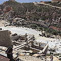 Paliorema Sulfur Mine And Processing by Richard Roscoe