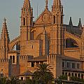 Palma, Majorca, Spain by Axiom Photographic