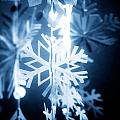 Paper Snowflake by Kati Finell