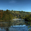 Parc Cwm Darran 2 by Steve Purnell