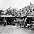 Paris Exposition, 1889 by Granger