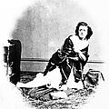 Pauline Cushman (1833-1893) by Granger