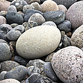 Pebbles by Frank Tschakert