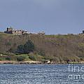 Pendennis Castle  by Brian Roscorla