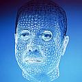 Personalised Virtual Avatar by Volker Steger