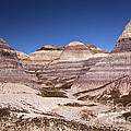 Petrified Forest Blue Mesa by Adam Jewell