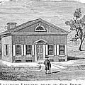 Philadelphia: Library by Granger