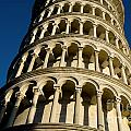 Pisa Tower by Mats Silvan