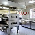 Pizzeria Kitchen by Magomed Magomedagaev