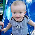 Playground Fun by Diane Ferguson